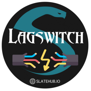 2PC Lagswitch – 7 Day